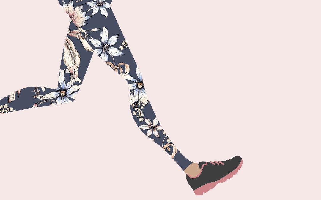 Cómo elegir adecuadamente tu ropa para hacer ejercicio